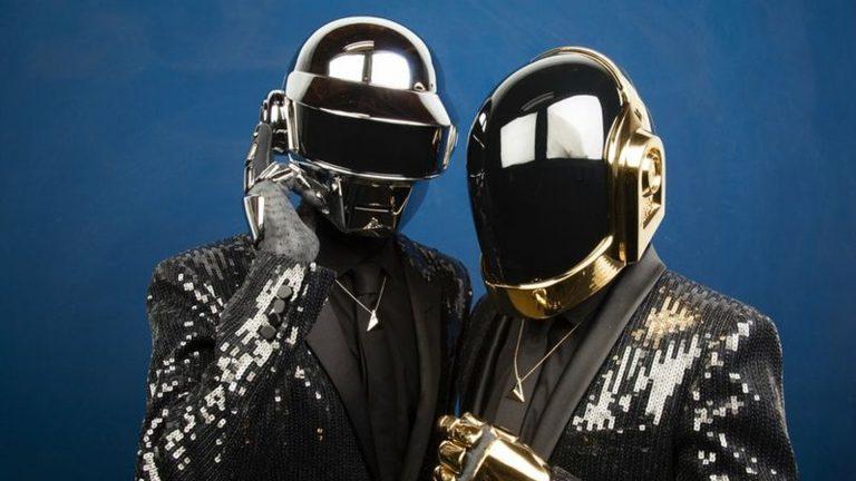 Daft Punk Bubar Jalan Setelah 28 Tahun Bersama