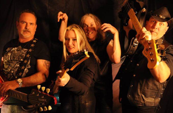 Boneyard, Unit Heavy Metal Asal Kanada Yang Mencuri Perhatian